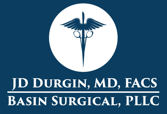Basin Surgical in Midland, Texas